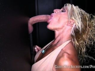 Threesome older couple with deaf girl
