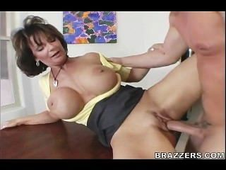 plumber fucking lonely mom