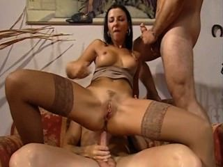 Maria Bellucci Double Anal Free Sex Videos Watch Beautiful And