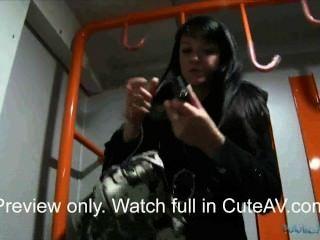 publicagent train