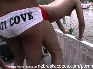 party cove sex