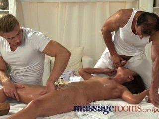 massage Wife big cock