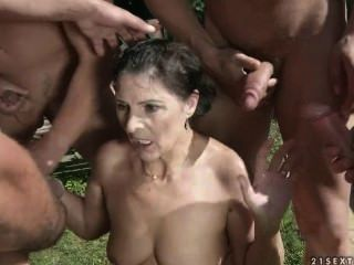 margo granny